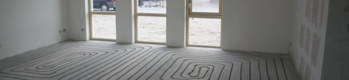 Vloerverwarming als hoofdverwarming.nl -